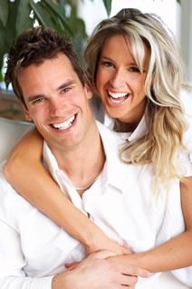 Surrey teeth whitening